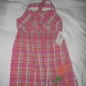 Hartstrings Sun Dress